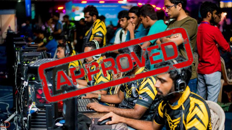 Sri Lanka Deklarasi Esports sebagai Olahraga Resmi