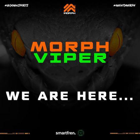 Morph Viper Ikut Kualifikasi MDL Season 4