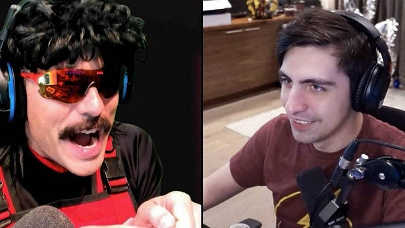 Twitch Solo Rivals, Ajang Ledek Shroud & Dr Disrespect