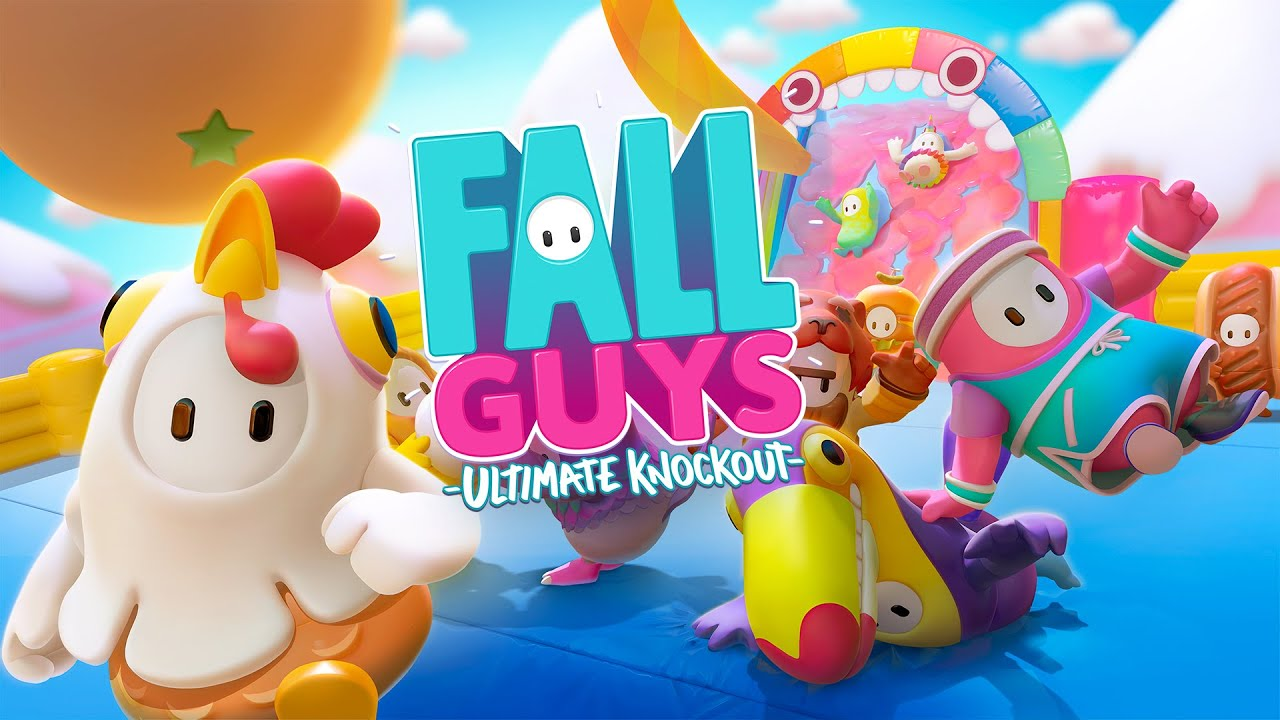 Fall Guys Berhasil Dominasi Twitch di Awal Perilisannya