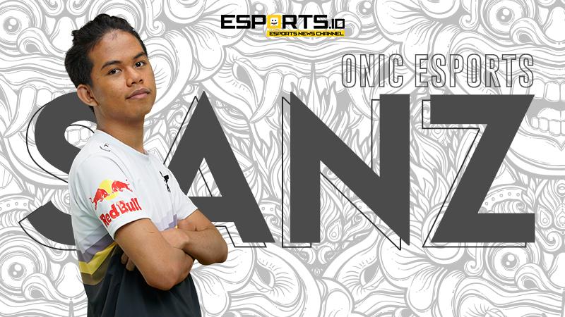 Jelang Ban 5 Hero di MPL Season 6, Ini Tanggapan ONIC Sanz!