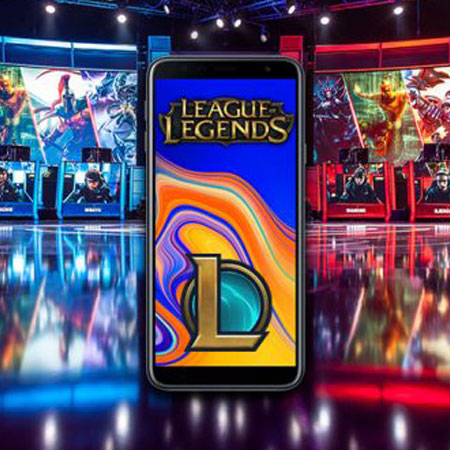 Riot dan Tencent Garap League of Legends Mobile