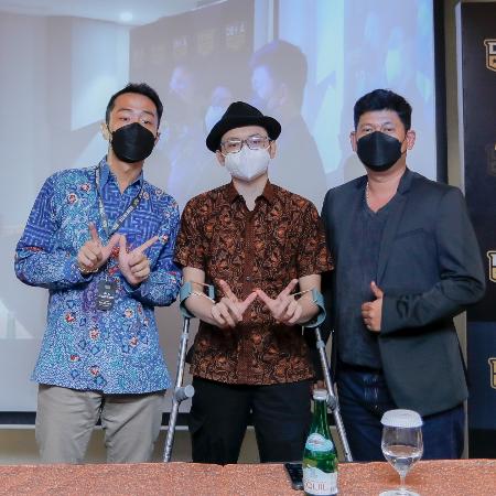 Gelar Roadshow, Dewa United Esports Akan Cari Talenta Daerah