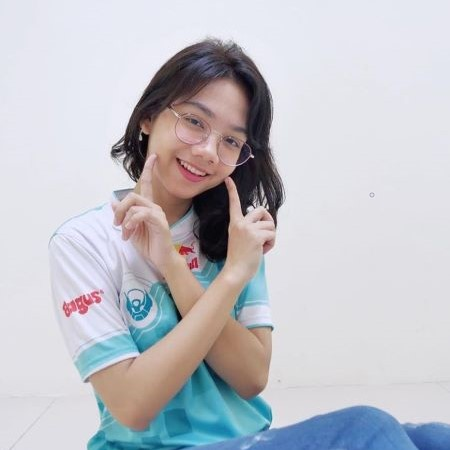 BTR Lea: Tujuanku Jadi Kapten Ladies PUBGM Terbaik di Indonesia