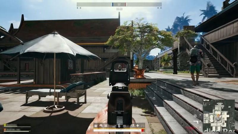 PUBG PC Hadirkan Mode Deathmatch di Update Terbaru