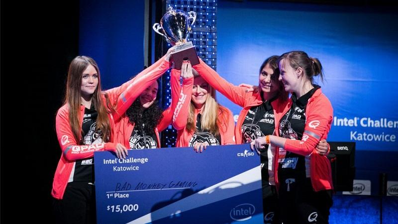 Kian Berkembang, Persentase Wanita di Esports dan Gaming Terus Meningkat