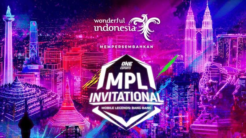 MPL Invitational Tanding Besok, Ini Jadwal Main Tim Indonesia!