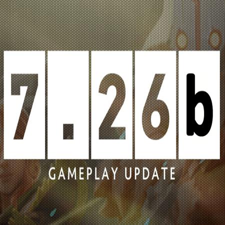 Update DOTA 2 7.26b Hilangkan Bonus Gold dari Deny, Dampaknya?