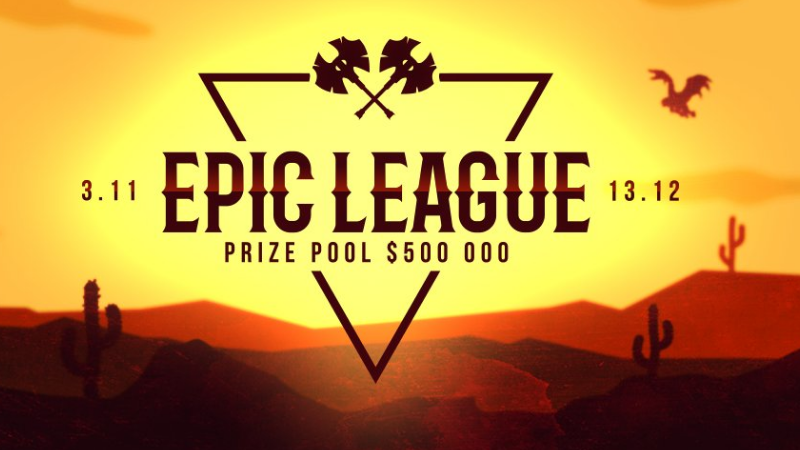 Dominasi Tim Tier Dua di Puncak Klasemen DOTA 2 Epic League