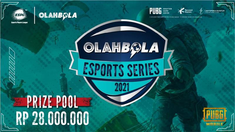 Meniti Karir Bersama The Chief Esports Club Lewat OlahBola Esports Series!
