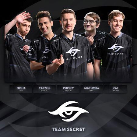MATUMBAMAN Resmi Berlabuh ke Team Secret