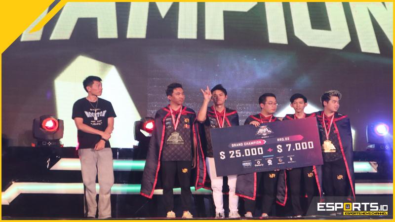 5 Kunci Dibalik Keberhasilan RRQ Rebut Gelar MPL Season 2