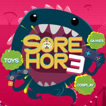 Esports Meriahkan Festival Komunitas di SORE HORE 3