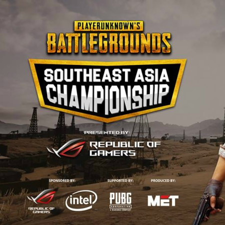 Perjalanan Panjang Empat Wakil Indonesia ke PUBG Global Invitational
