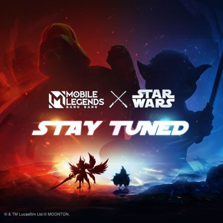 Mobile Legends Hadirkan Kolaborasi Star Wars di Land of Dawn
