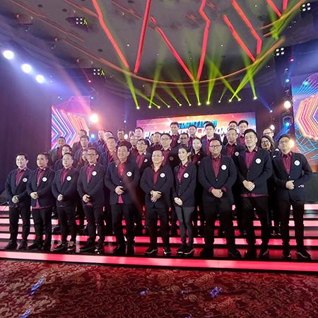 Pengurus Besar Esports Indonesia Resmi Dilantik, Siapa Saja Terlibat?