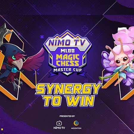 Registrasi NIMO TV X MLBB Magic Chess Master Cup S1 Telah Dibuka!