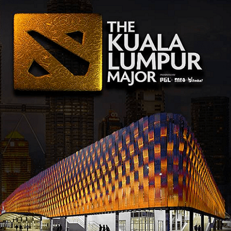 [Kuala Lumpur Major] Team Secret Mulus, EG Keteteran