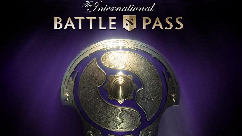 Fitur Keren Battle Pass yang Layak Permanen di DOTA 2
