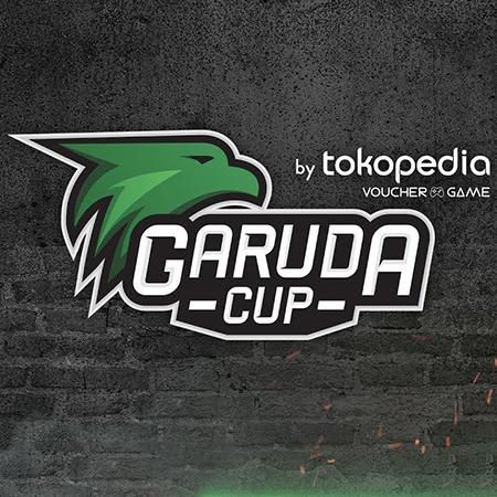 Grand Final Garuda Cup Segera Dimulai, Bertabur Hadiah 200 Juta Rupiah!