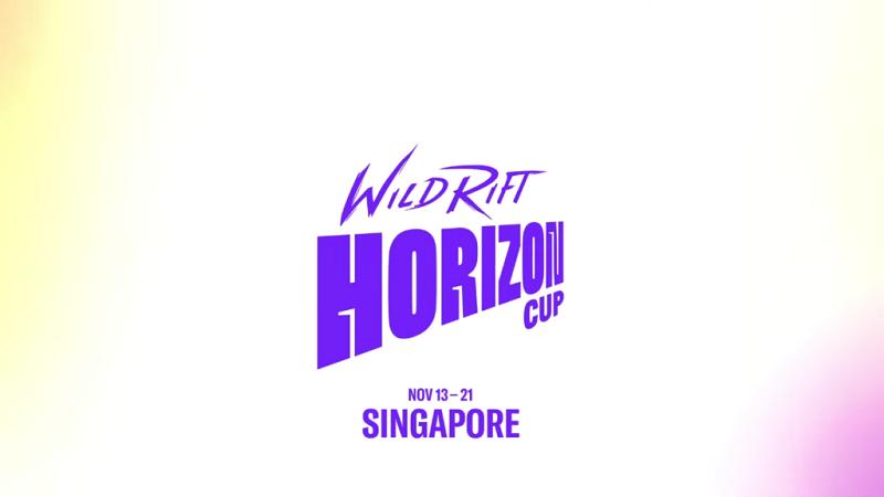 Wild Rift Horizon Cup, Turnamen Wild Rift Berhadiah 7 Miliar!