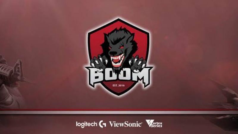 BOOM.ID dan TyLoo Saingan Rebut Slot ke DreamHack Masters Marseille