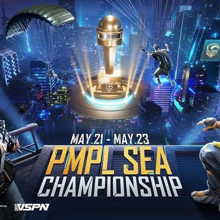 5 Hal yang Buat PUBG Mobile Pro League (PMPL) SEA 2021 Makin Meriah!