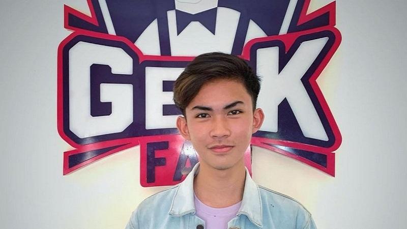 On Fire! Geek Fam Termotivasi Menang Karena Pengorbanan Renv
