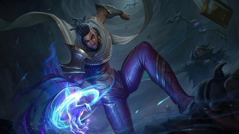 5 Hero Ini Paling Sering di Banned di Tier Legend - Mythic, Alasannya?