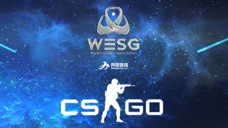 Player CS:GO Kritik Pembagian Grup WESG 'Tidak Adil'