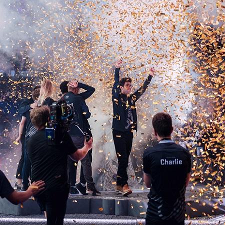 Kenapa Gamer Kerap Kehilangan Motivasi Usai Jadi Juara?