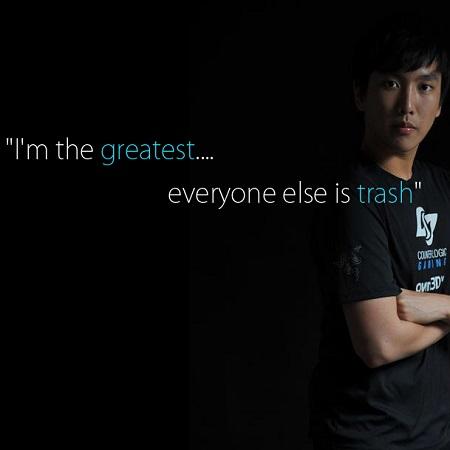 Ini Player Esports Indonesia yang Gemar Trashtalk, Favoritmu?