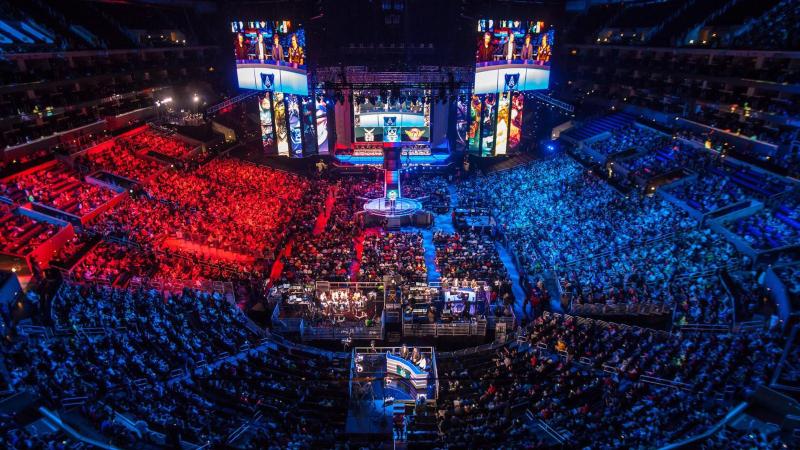 Masuki Paruh 2019, Turnamen Gim Apa Berhadiah Terbesar?