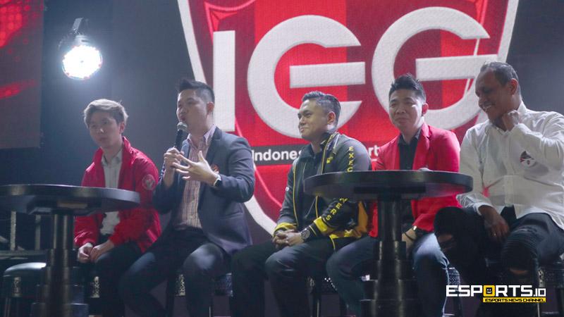 3 Tips Juara dari Lakuci untuk Tim eSports Indonesia!