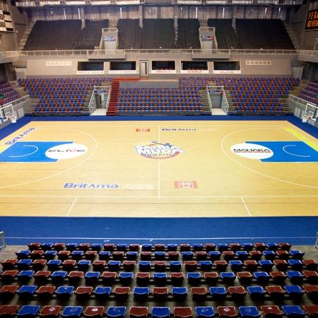 Arena BritAma akan Jadi Venue eSports AG 2018, Tiketnya Berbayar?