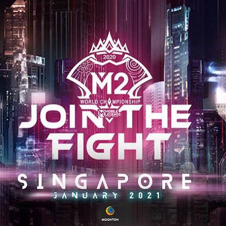 Jadwal Lengkap M2 Mobile Legends! Pantau Aksi Tim Jagoanmu