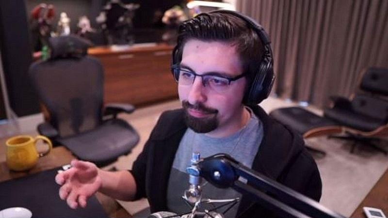 Shroud Ungkap Game Ini Pengaruhi Karir Stream-nya & Tinggalkan CS:GO