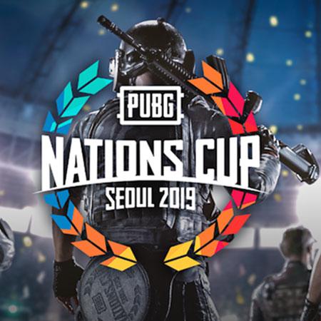 Rusia Jadi 'Negara Terbaik' di PUBG Nations Cup 2019!