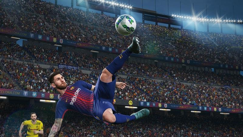 Akhir Manis 10 Tahun Partnership Konami dengan UEFA