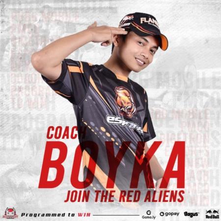 Demi Prelims PMCO, Bigetron RA Rekrut Pelatih Malaysia