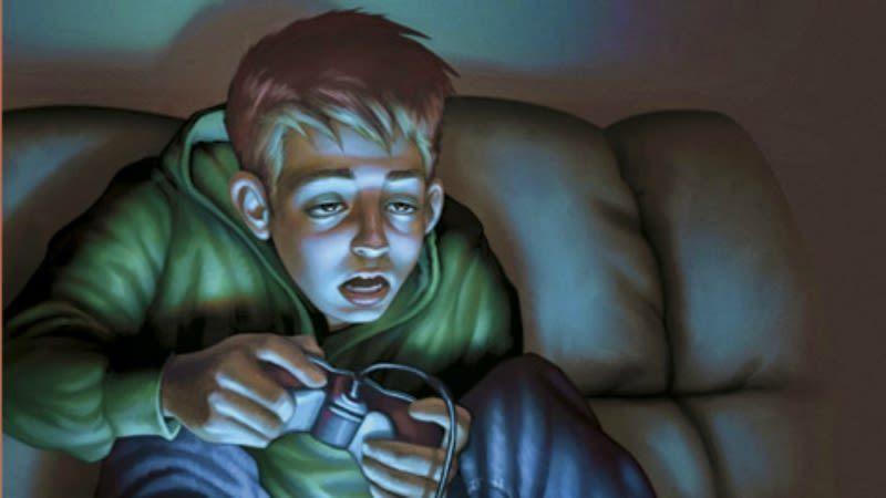 Benarkah Kecanduan Game Online Picu Tindak Kriminal?