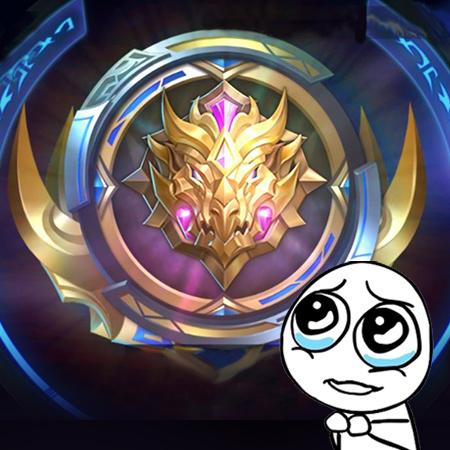 Dear Pemain Epic, Gini Loh Rasanya Main di Mythic