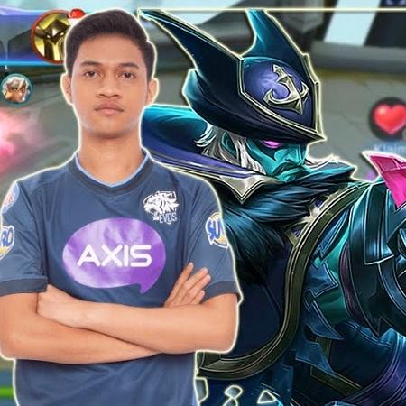EVOS Legends Singkirkan RRQ Sena Dari Mytel Championship
