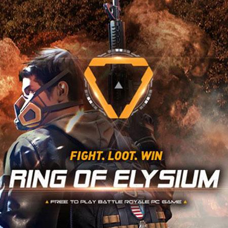 Periode CBT Ring of Elysium Indonesia Diumumkan!