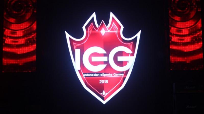 Kualifikasi Indonesia Esports Games 2018, Catat Jadwalnya!
