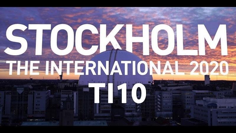 Valve Pastikan Tidak Ada DOTA 2 The International 10!