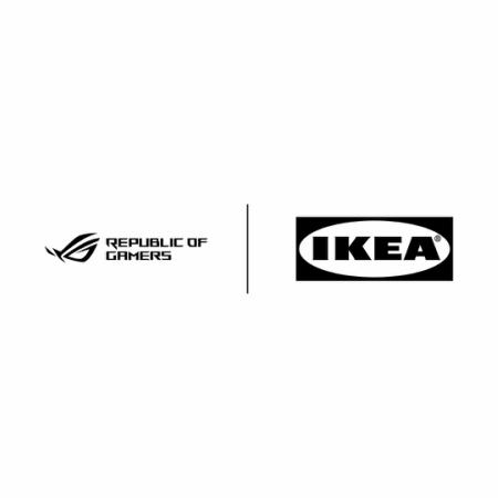 IKEA & ASUS ROG Bikin Furniture Gaming dengan Harga Terjangkau