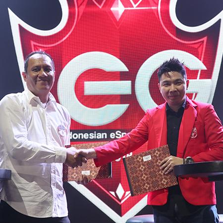Diprakarsai PKPI, IEG  2018 Jadi Wadah Perkembangan eSports di Indonesia!