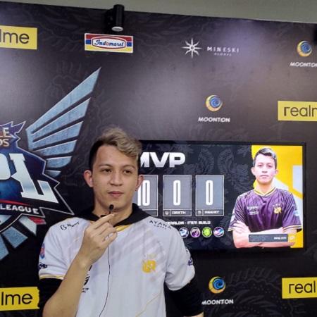 Empati RRQ XIN untuk AyamJago dan Instinc yang Terbenam di MPL S5