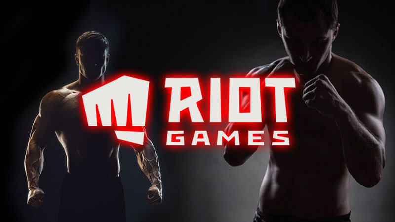Kuak Fakta Seputar Gim Fighting Anyar dari Riot Games